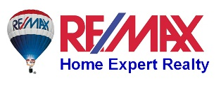 RE/MAX Home Expert Realty logo