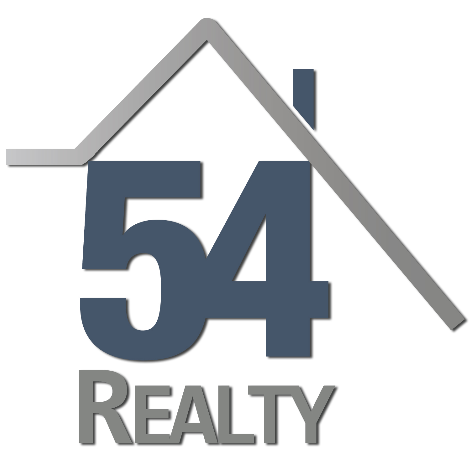 54 Realty Group logo