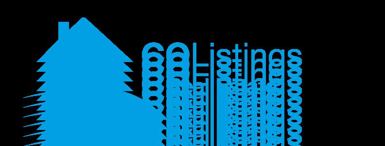 COListings Real Estate logo