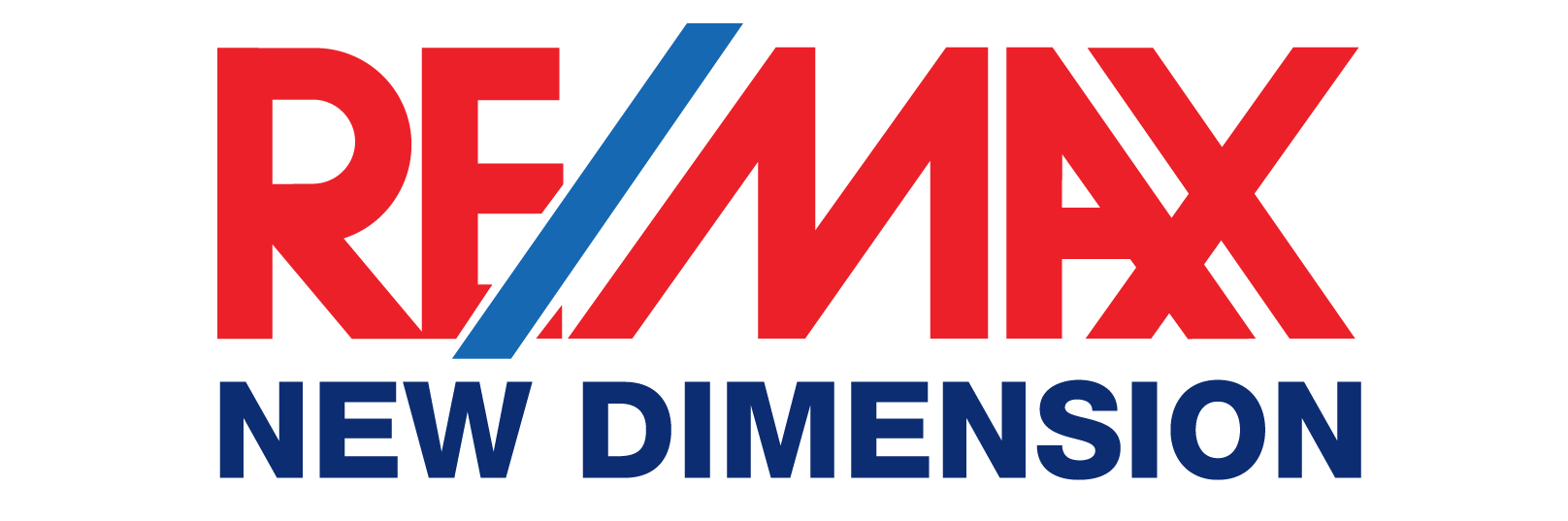 RE/MAX New Dimension logo
