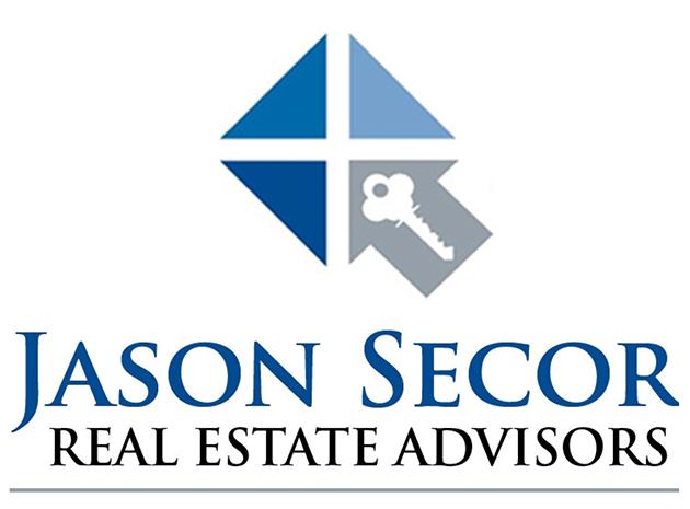 Jason Secor Real Estate Advisors at Keller Williams logo