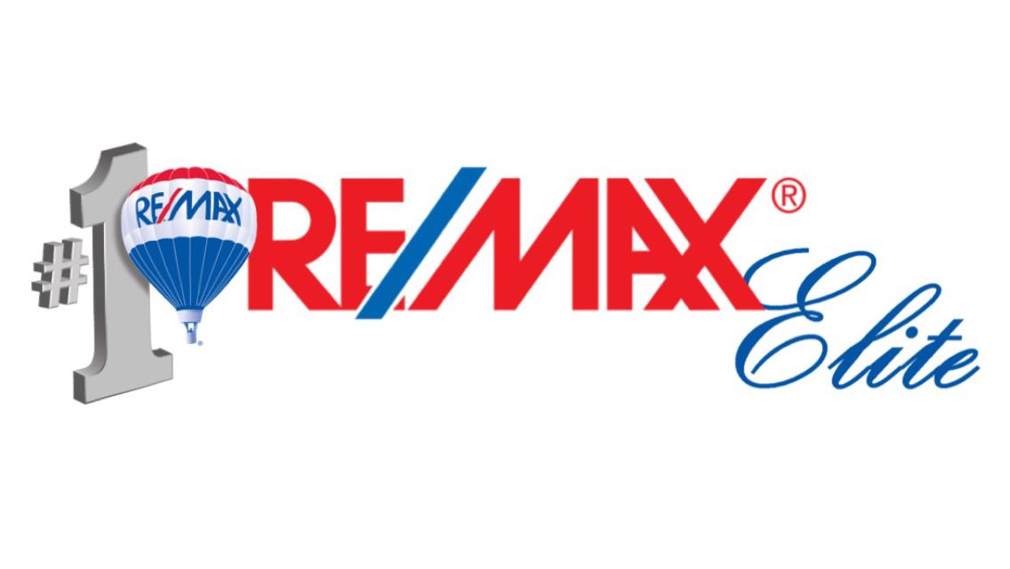 RE/MAX ELITE logo