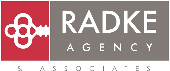 Radke Agency logo