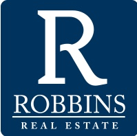 Robbins Real Estate logo