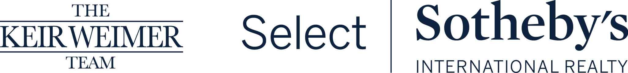 Select Sotheby's International Realty logo