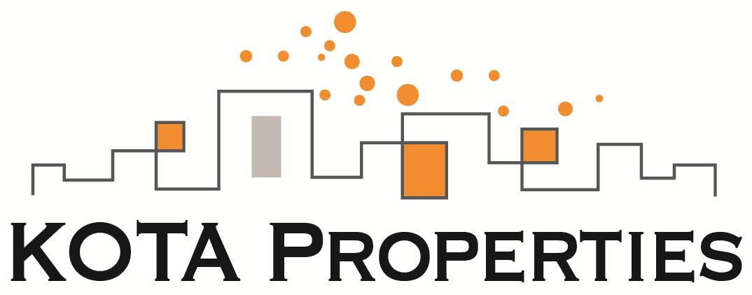 KOTA Properties Inc. logo