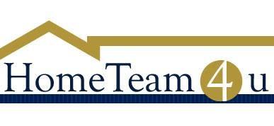 HomeTeam4U logo