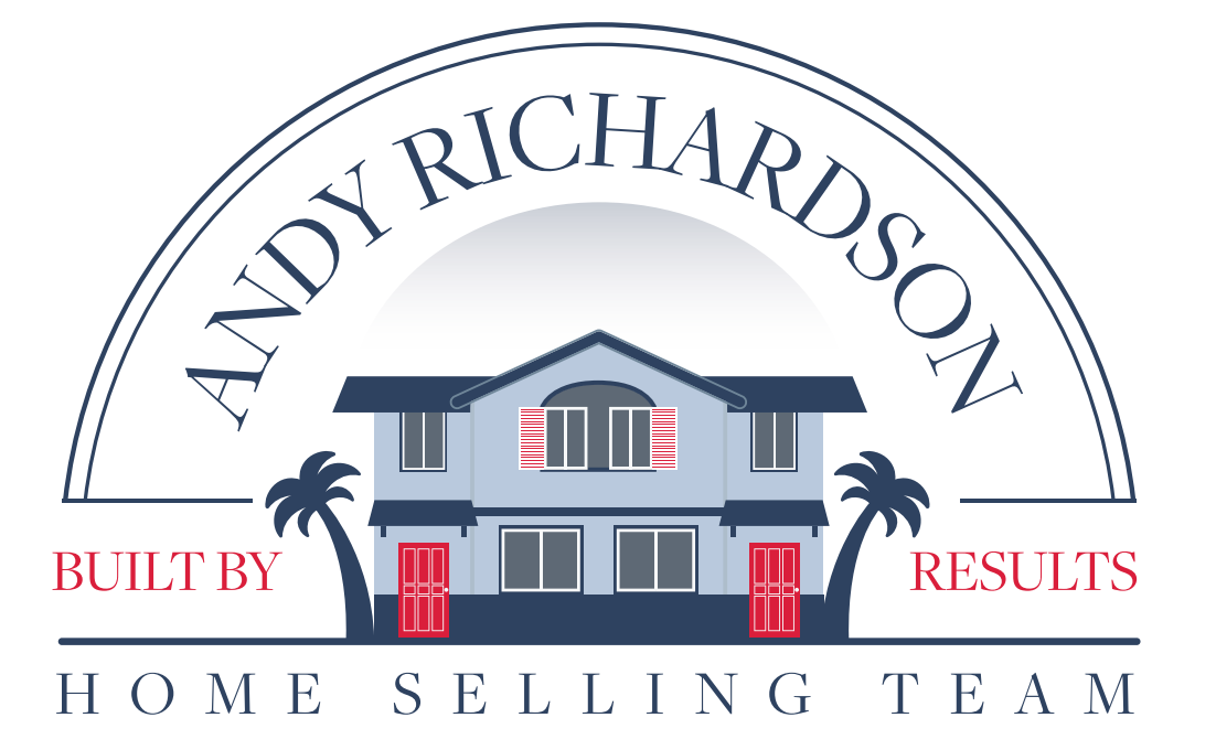 Andy Richardson Home Selling Team logo