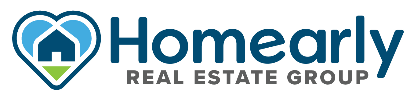 Homearly Real Estate Group logo