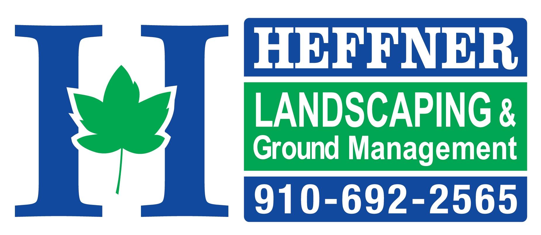 Heffner Landscaping logo