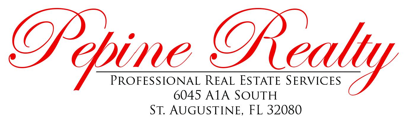 Pepine Realty logo