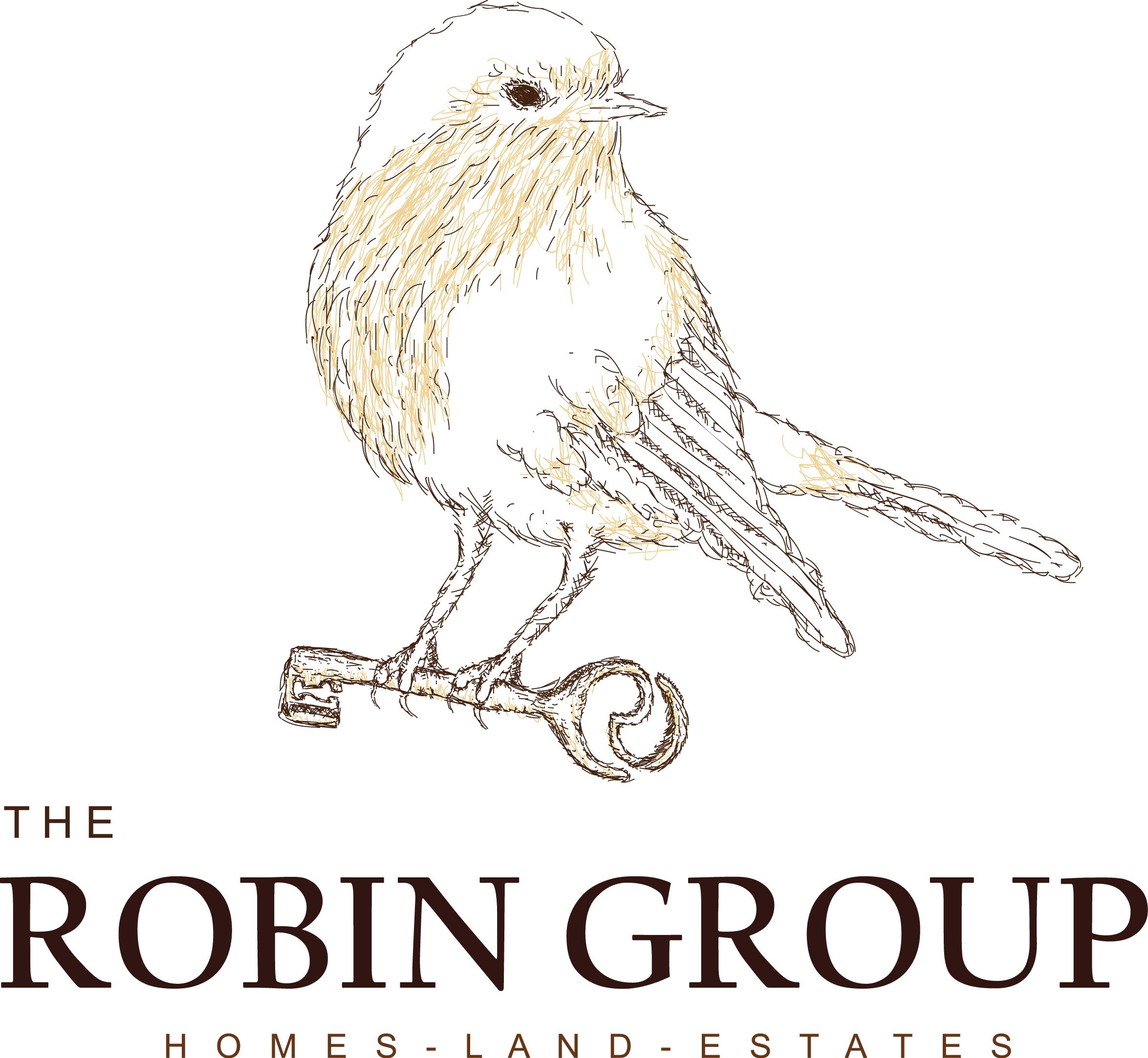 The Robin Group logo