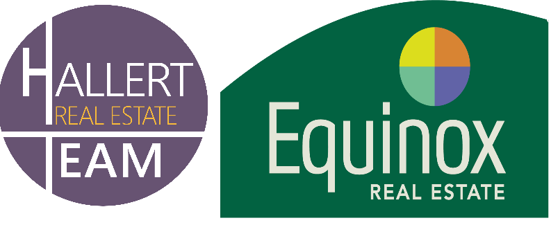 Hallert Real Estate  logo