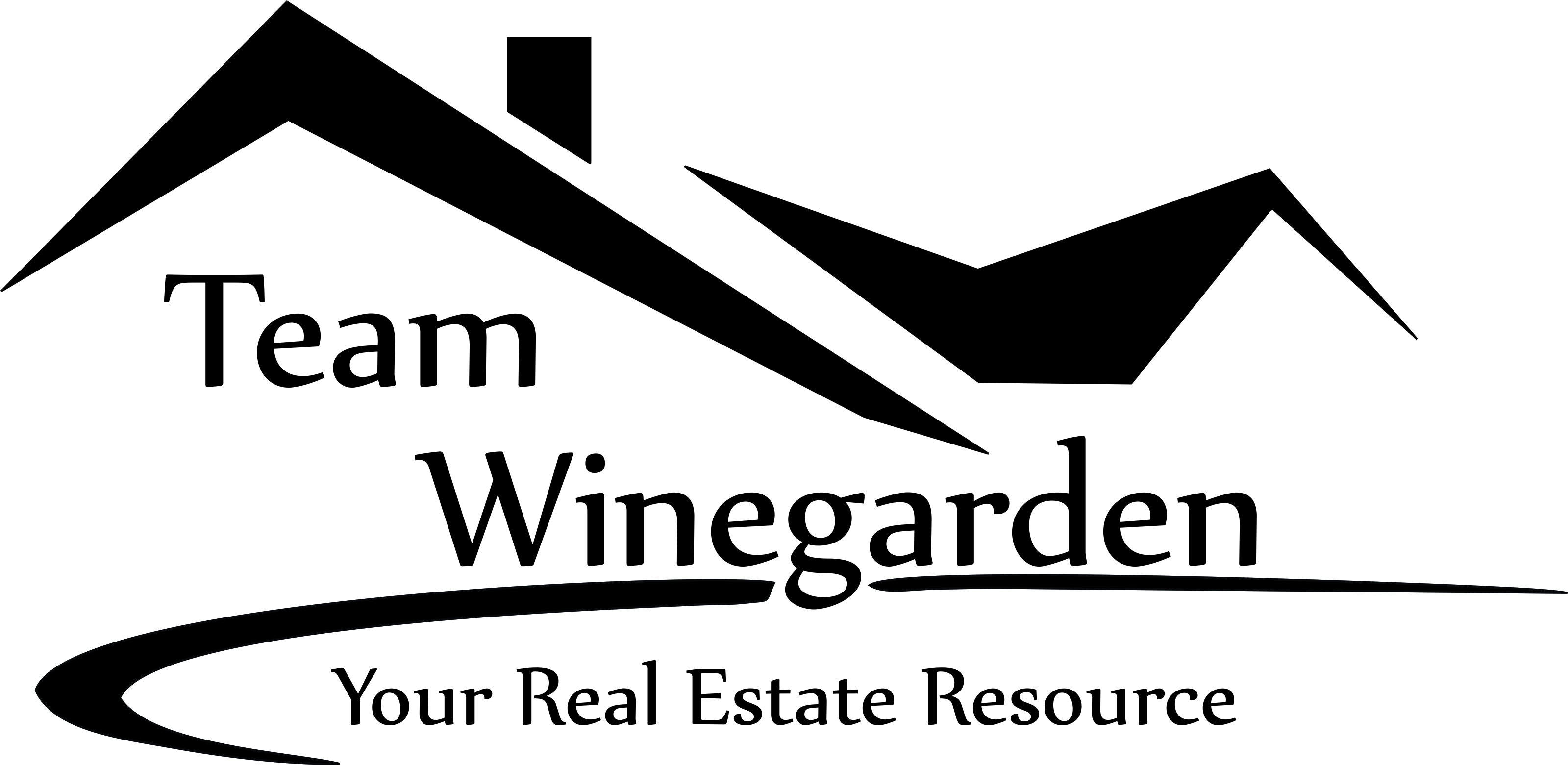 Team Winegarden of Keller Williams logo