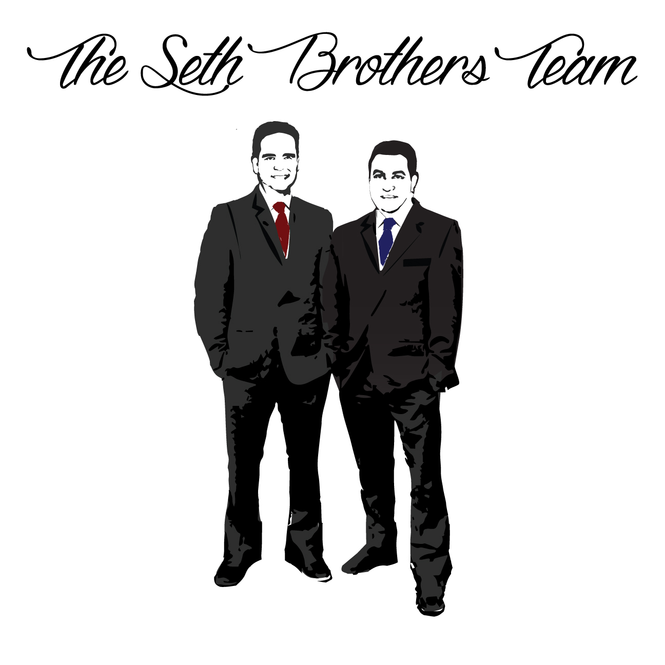 The Seth Brothers LLC logo