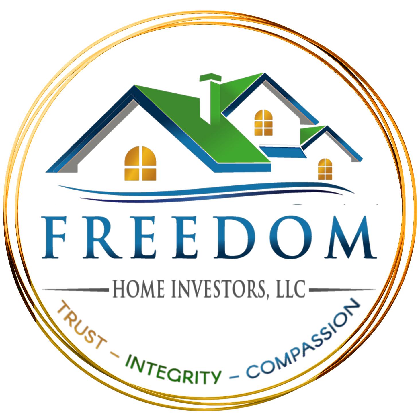 JCA Freedom Home Investors, LLC logo