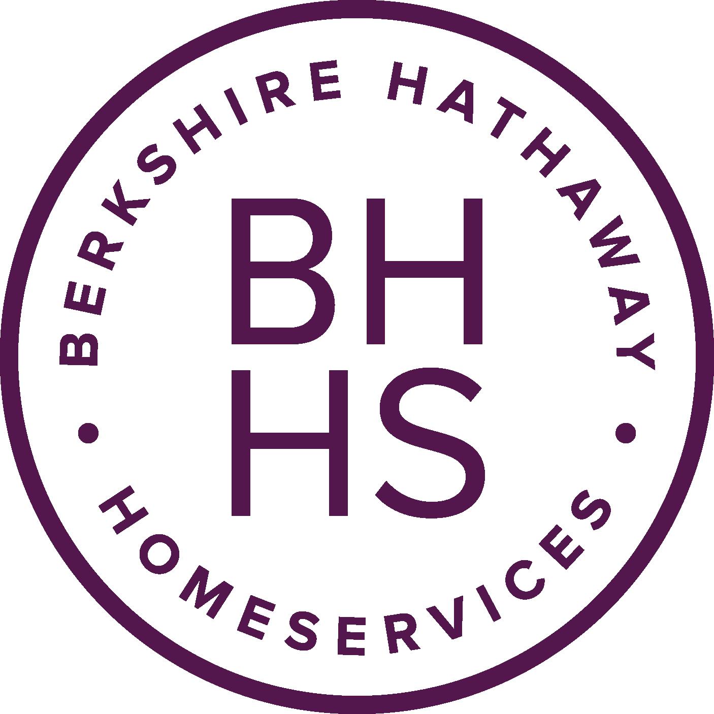 Berkshire Hathaway Home Services Ambassador Real Estate logo