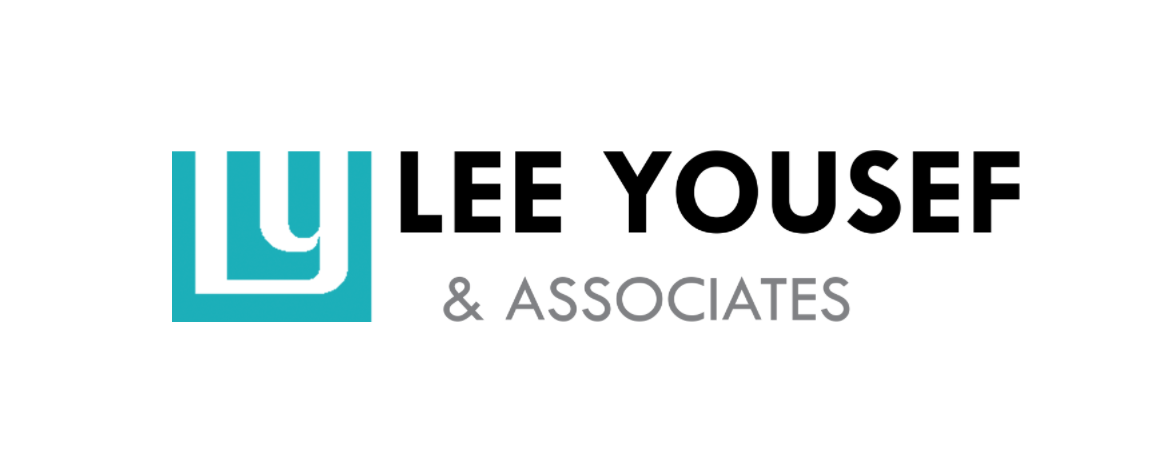 Lee Yousef & Associates logo