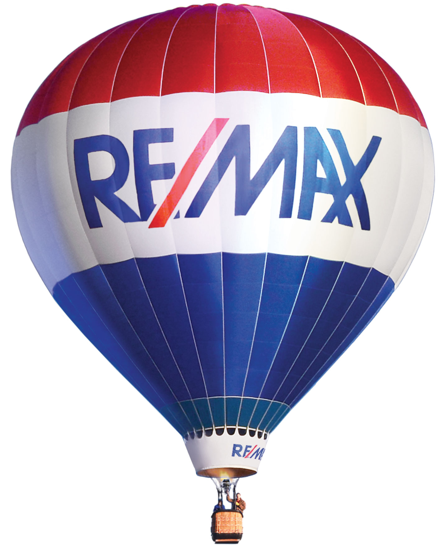 RE/MAX Patriot logo