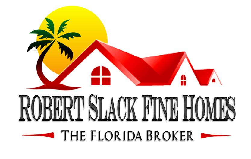 Robert Slack Fine Homes, LLC logo