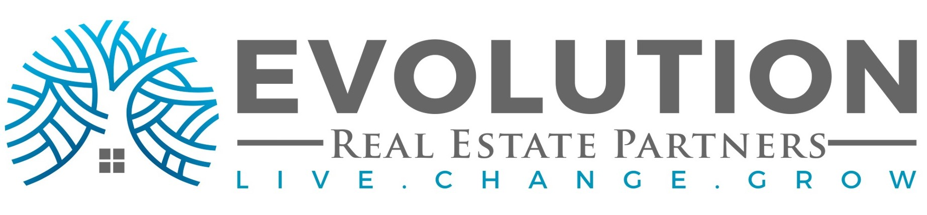 Evolution Real Estate Partners / Keller Williams Realty WM logo