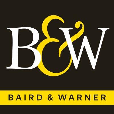 Baird Warner logo
