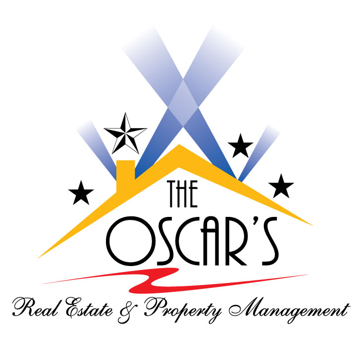 The Oscar's Real Estate Powered by Exp Realty logo