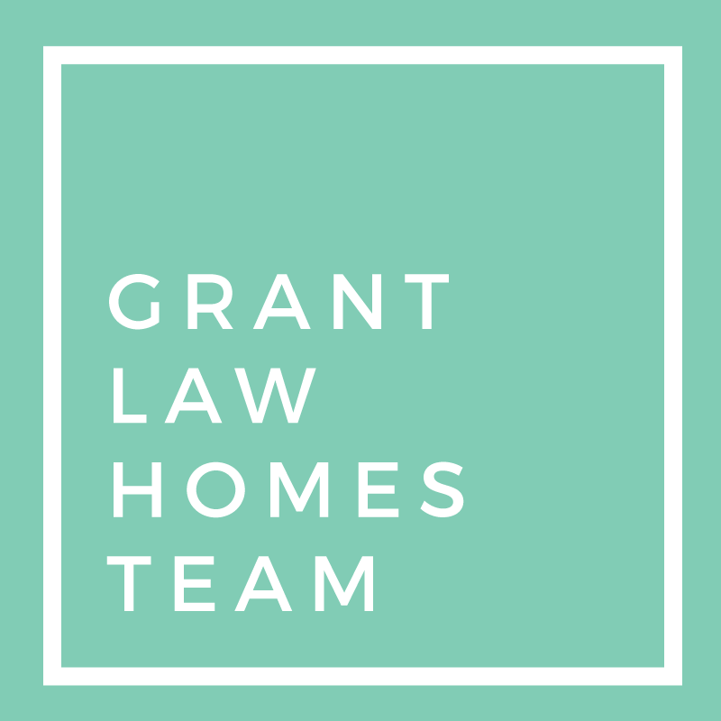 Grant Law Homes Team logo