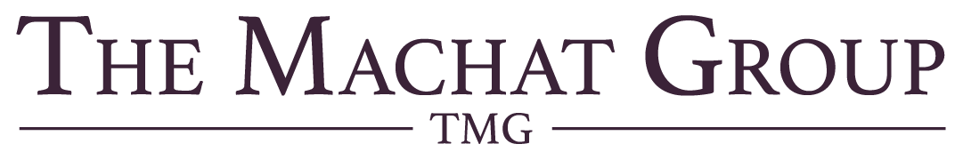 The Machat Group with Keller Williams logo