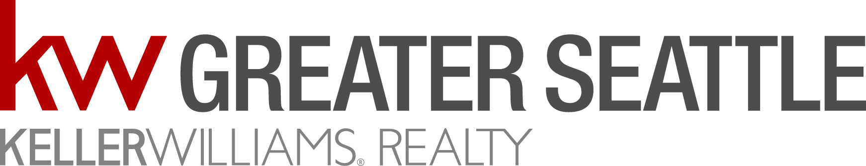 Keller Williams Greater Seattle logo