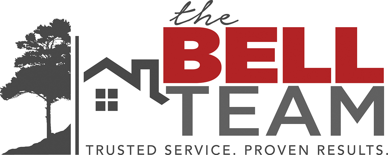 The Bell Team - Keller Williams logo