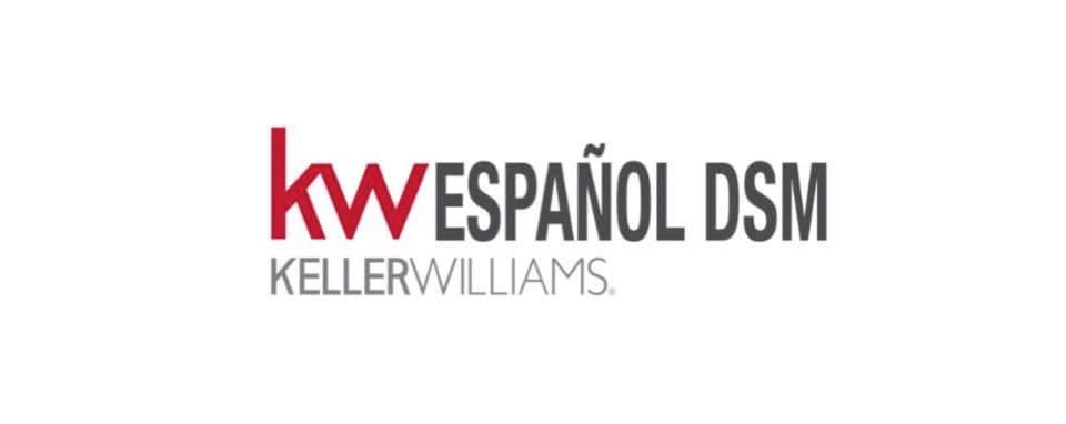 Keller Williams Espanol DSM logo