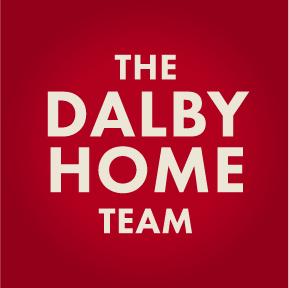 Dalby Home Team - Keller Williams logo