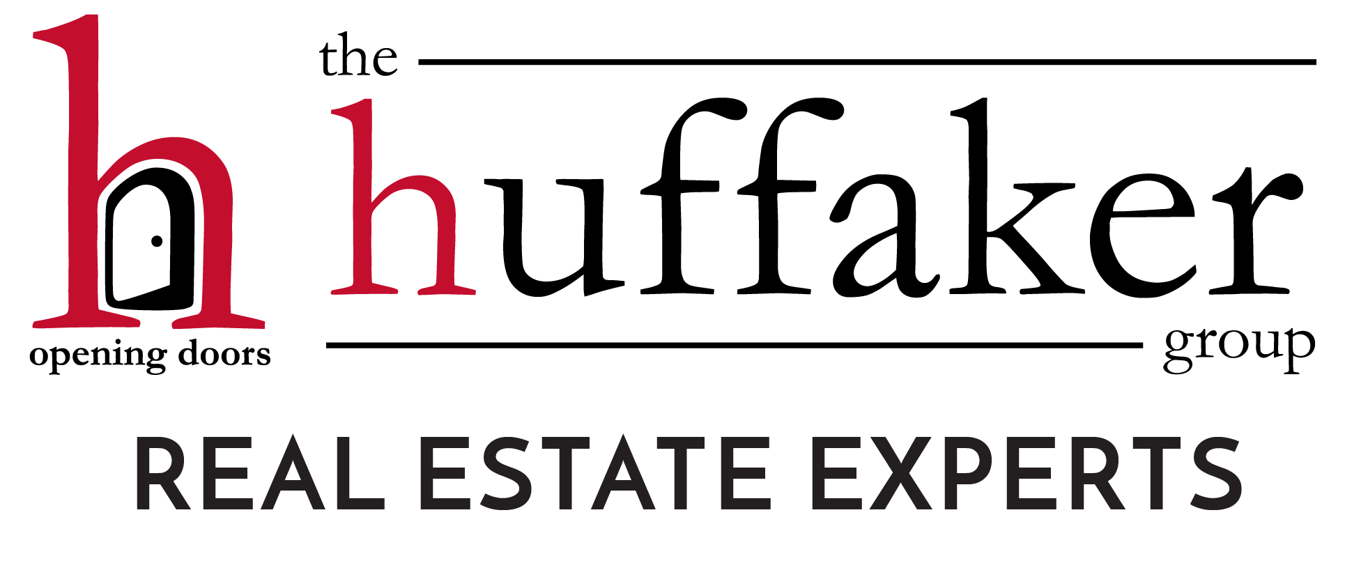 The Huffaker Group logo