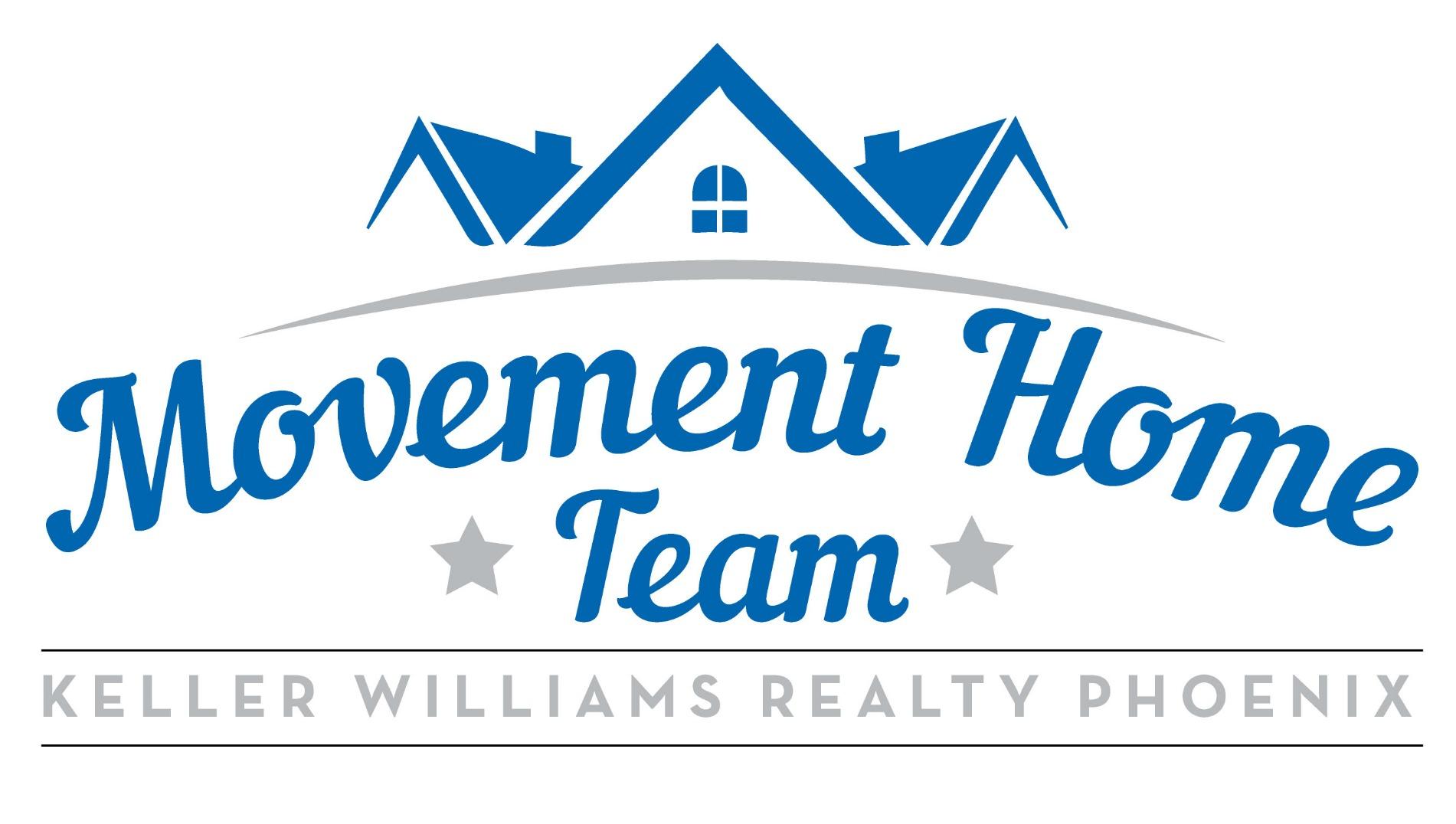 Keller Williams Realty Phoenix logo