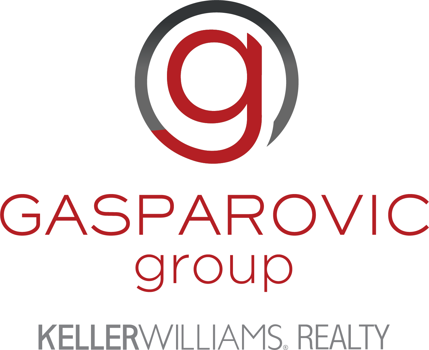 Gasparovic Group, Keller Williams Realty logo