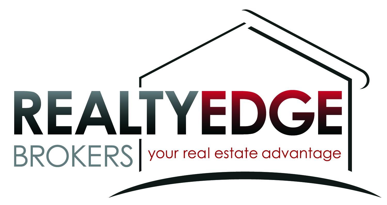RealtyEdge Brokers logo