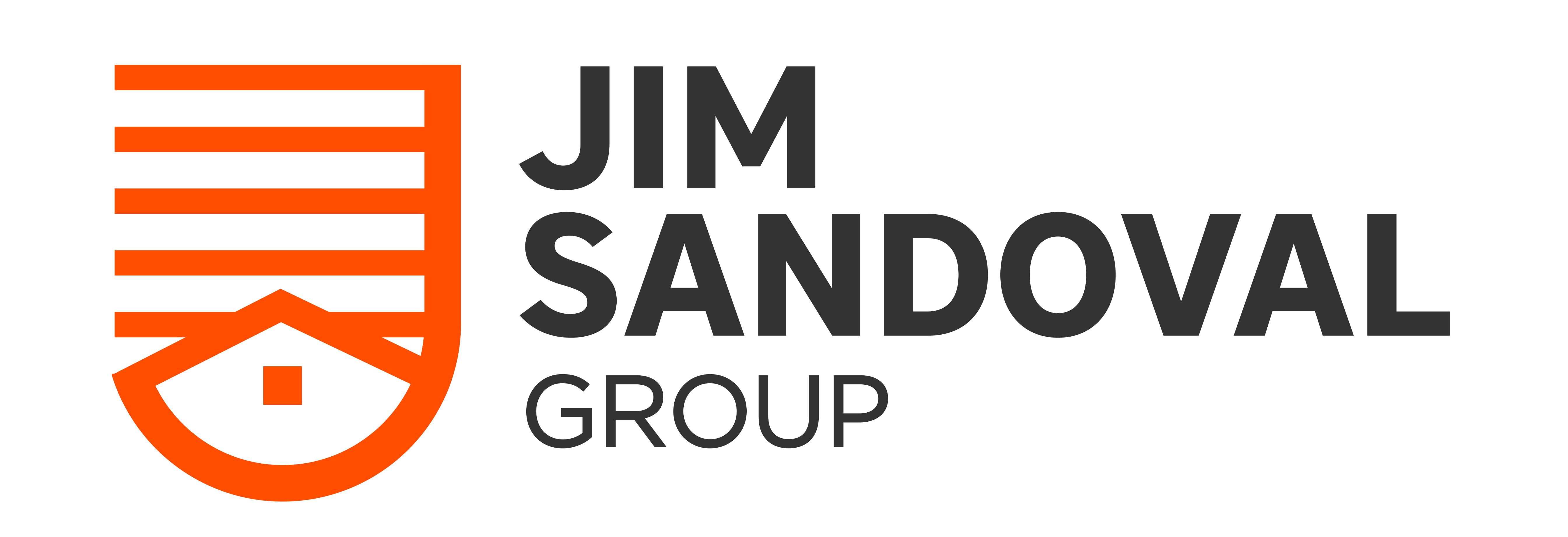 Jim Sandoval Group logo