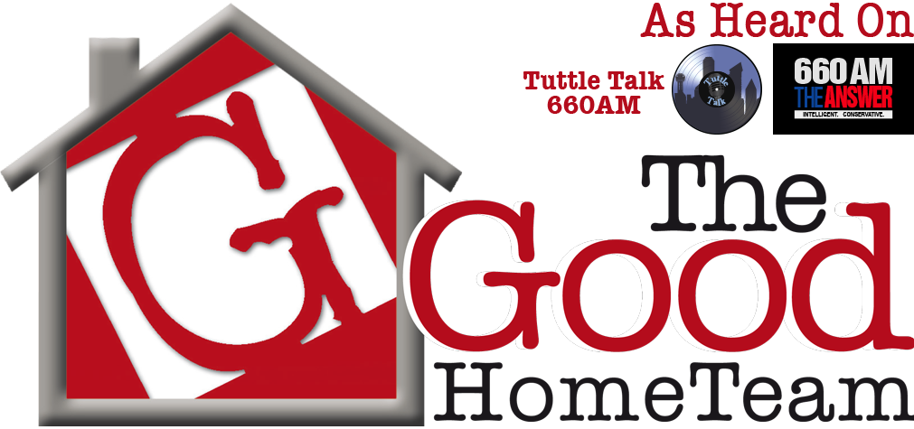 The Good home Team logo