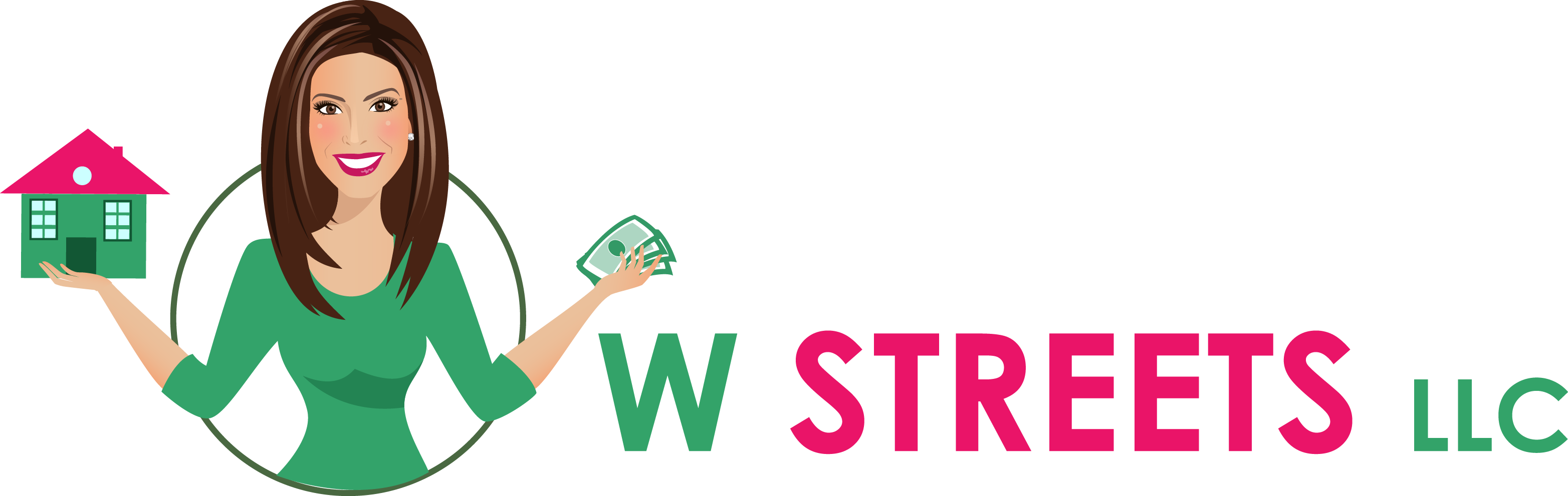 W Streets LLC logo