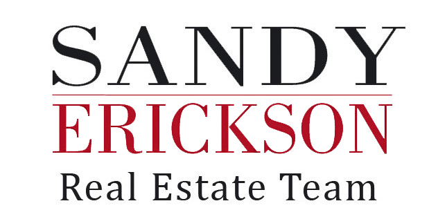 Sandy Erickson Realty, Keller Williams Premier logo