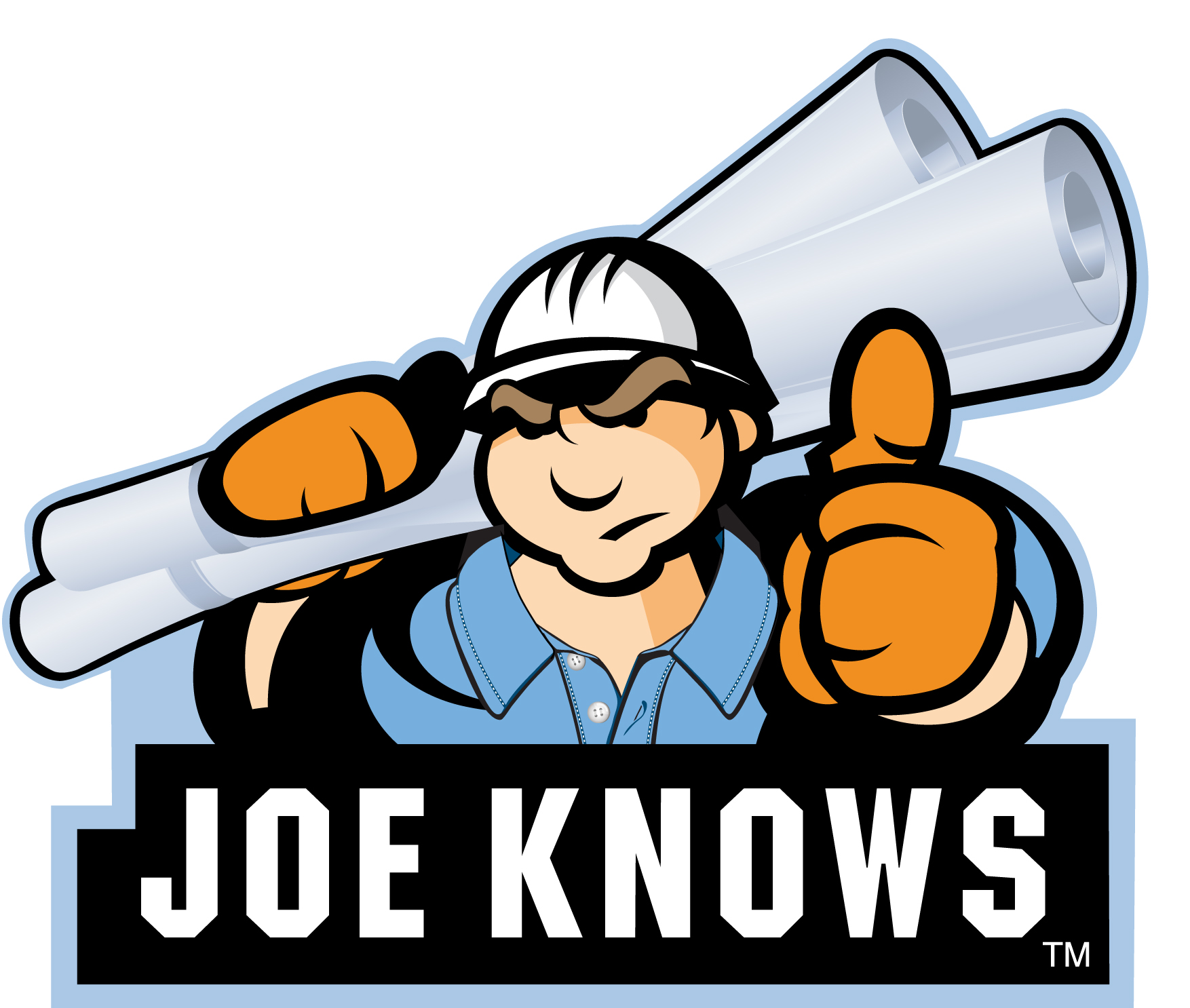 Joe Knows Energy logo