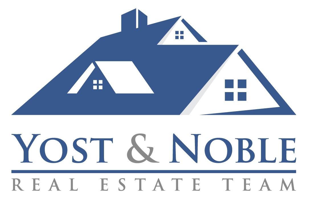 Yost & Noble Real Estate logo