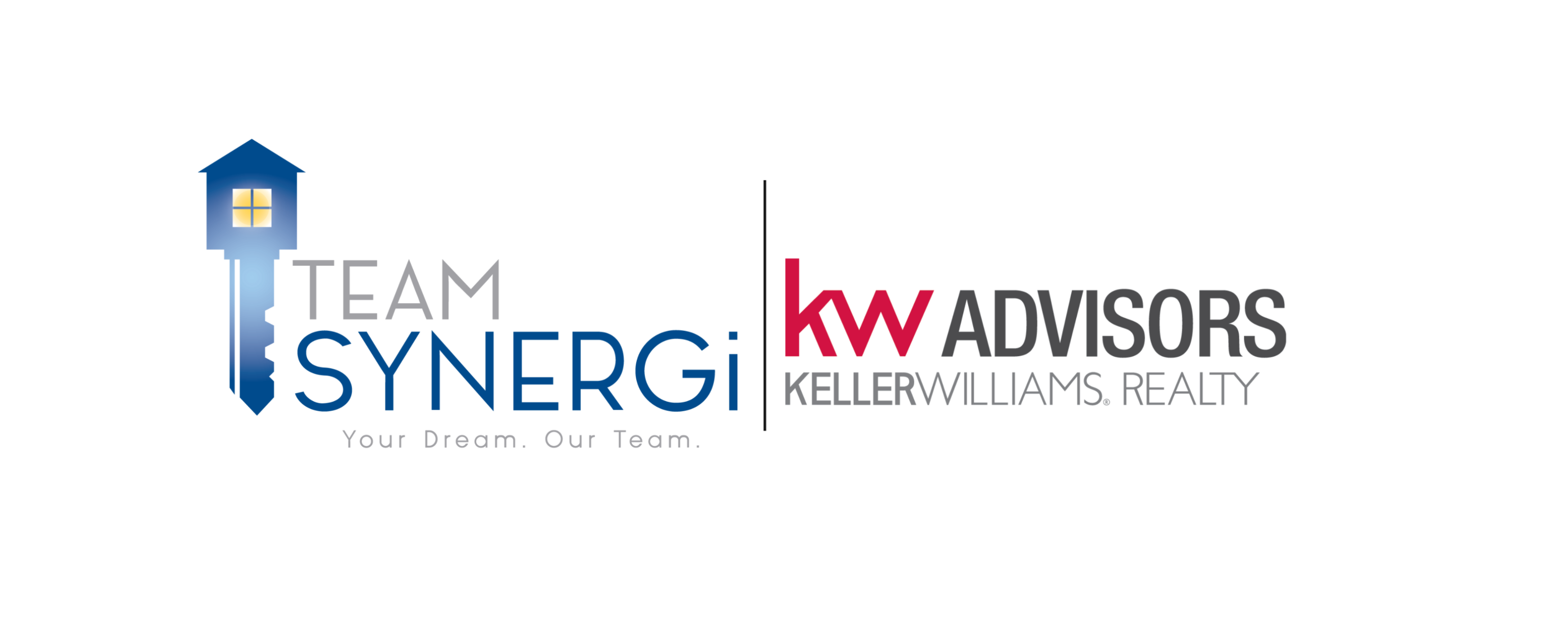 Team Synergi - Keller Williams logo