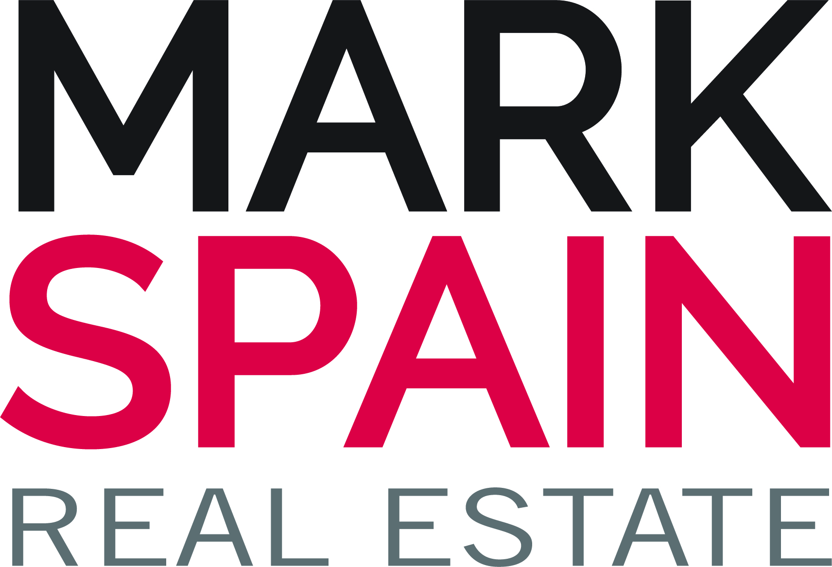 Mark Spain Real Estate logo