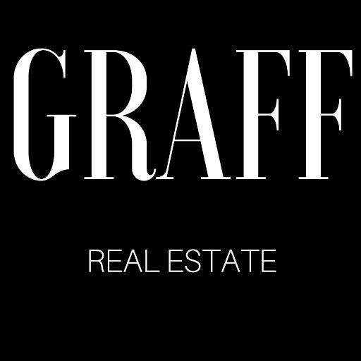 Graff Real Estate logo