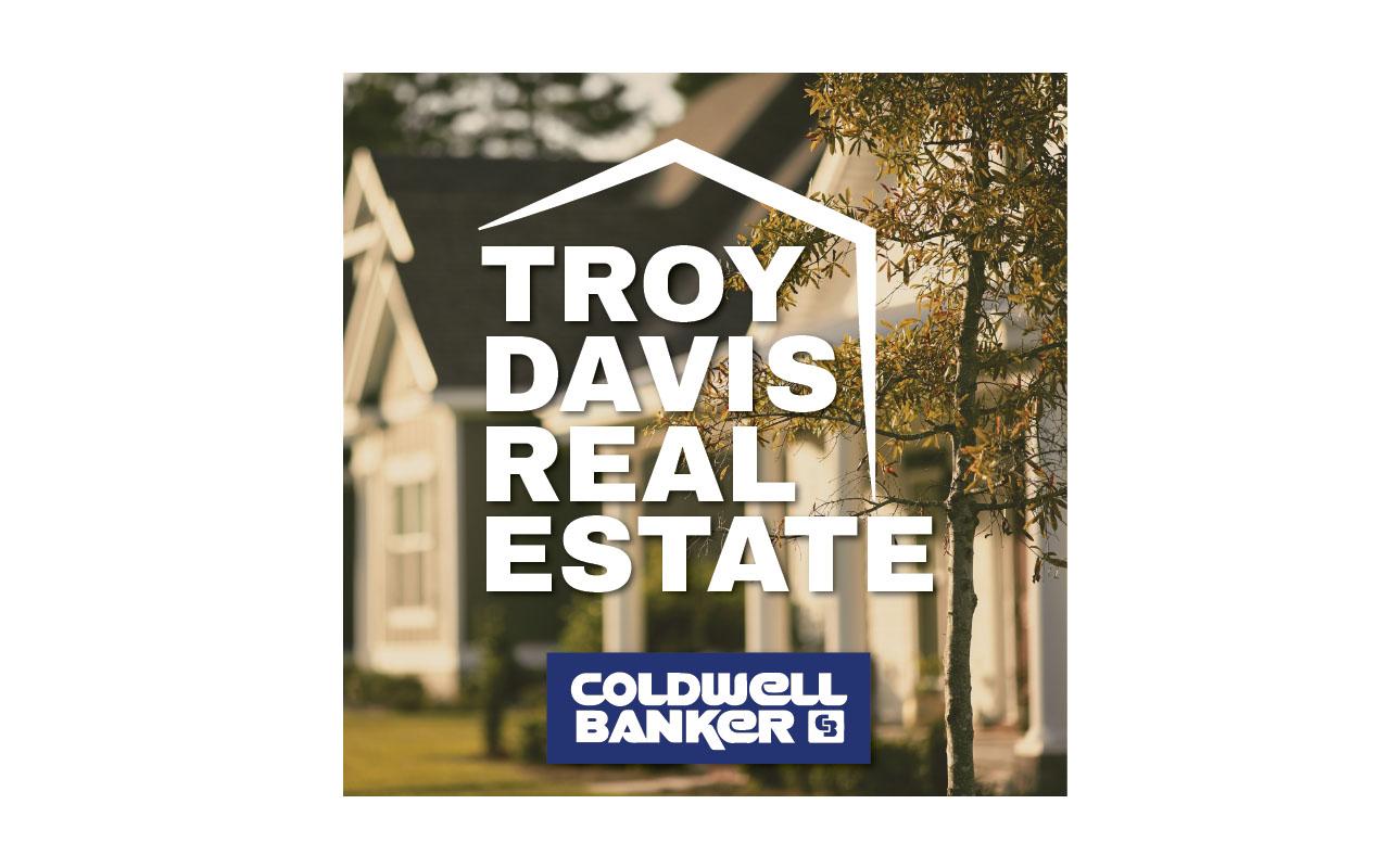 Troy Davis logo
