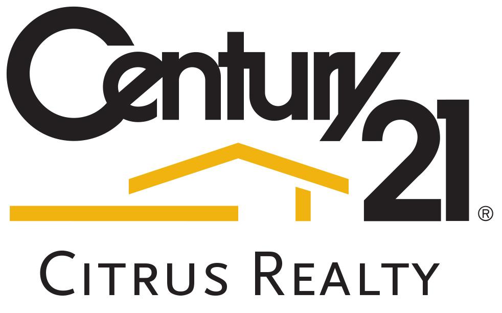 Century 21 Citrus Realty logo