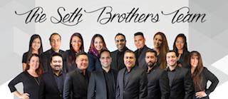 The Seth Brothers LLC logo