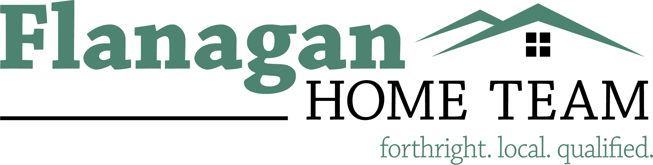 Flanagan Home Team LLC logo